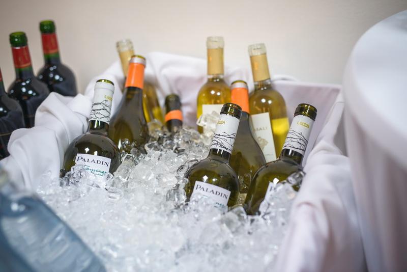 Seznam přihlášených vinařů a dovozců