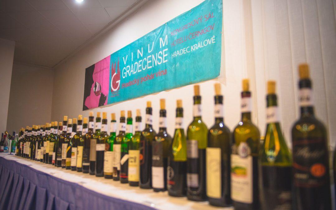 Veřejná prezentace zúčastněných vín