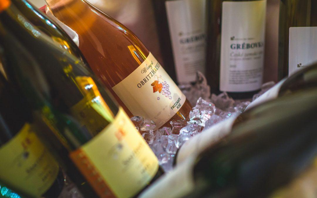 Hradecký pohár vína 2020